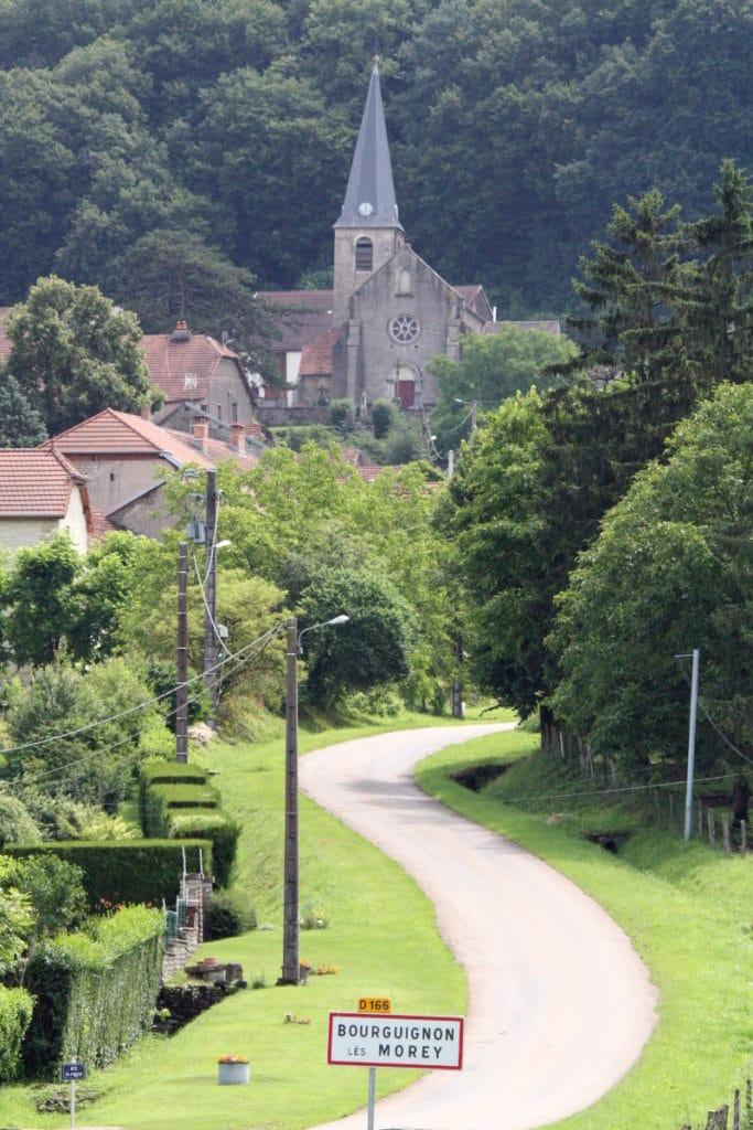 Bourguignon-les-morey-eglise