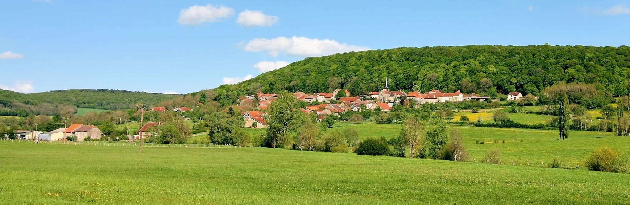 Bourguignon lès Morey
